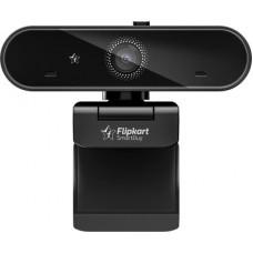 Deals, Discounts & Offers on Laptop Accessories - Flipkart SmartBuy CH-0221 Webcam(Black)