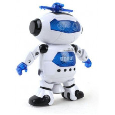 Deals, Discounts & Offers on Toys & Games - AV INT toys Multicolour Robots - Pack of 2(Multicolor)