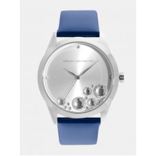 Deals, Discounts & Offers on Watches & Wallets - French ConnectionFC1117W-B Analog Watch - For Women