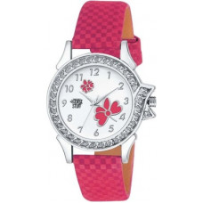 Deals, Discounts & Offers on Watches & Wallets - SWADESI STUFFNew Arrival Cute Butterfly Diamond Studded Dial Stylish watch For Girls and women Analog Watch - For Women