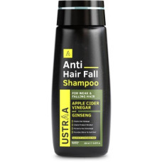 Deals, Discounts & Offers on  - USTRAA Anti Hair Fall Shampoo with Apple Cider Vinegar(250 ml)