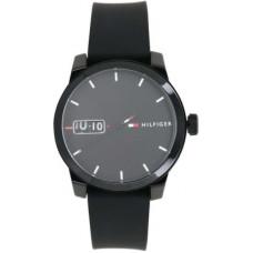 Deals, Discounts & Offers on Watches & Handbag - TOMMY HILFIGERTH1791382W Denim Analog Watch - For Men