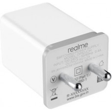 Deals, Discounts & Offers on Mobile Accessories - Realme Hi Speed Mobile Charger