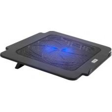 Deals, Discounts & Offers on Laptop Accessories - Flipkart SmartBuy FKCPK16 1 Fan Cooling Pad(Black)