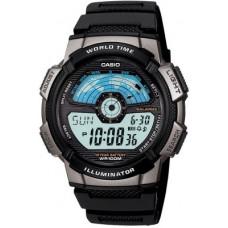 Deals, Discounts & Offers on Watches & Handbag - CASIOD085 Youth Digital ( AE-1100W-1AVDF ) Digital Watch - For Men