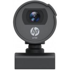 Deals, Discounts & Offers on Laptop Accessories - HP w100 Webcam(Black)