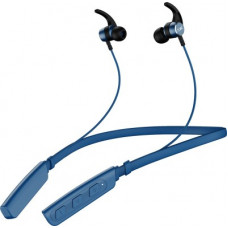 Deals, Discounts & Offers on Headphones - boAt Rockerz 235v2 Wired Headset(Bold Blue, In the Ear)