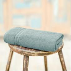 Deals, Discounts & Offers on  - Swiss Republic Cotton 480 GSM Bath Towel