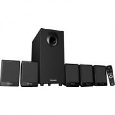 Deals, Discounts & Offers on Electronics - Best 57% offer on Audio & Home Entertainment