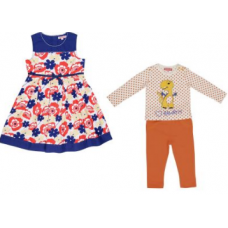 Deals, Discounts & Offers on Kid's Clothing - Flat 40%- 60% offer on Kids Clothing
