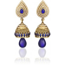 Deals, Discounts & Offers on Women - Flat 61% offer on Earrings