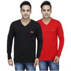 Deals, Discounts & Offers on Men Clothing - Upto 50% Offer on Wear