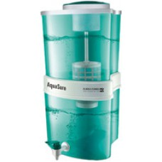 Deals, Discounts & Offers on Home Appliances - Eureka Forbes Aquasure Shakti 15 L Water Purifie.
