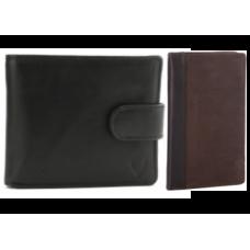 Deals, Discounts & Offers on Men -  Flat 50% offer Men's Leather Wallet