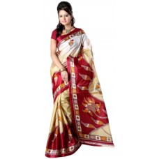 Deals, Discounts & Offers on Women Clothing - Upto 57% Offer on Kajal Sarees