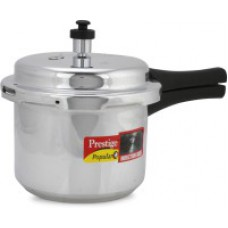 Deals, Discounts & Offers on Home Appliances - Pressure Cookers UP TO 40% OFF