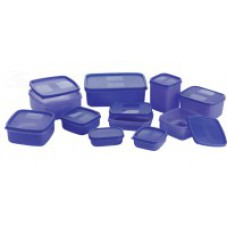 Deals, Discounts & Offers on Kitchen Containers - Microwave Safe Kitchen container sets at Rs. 299