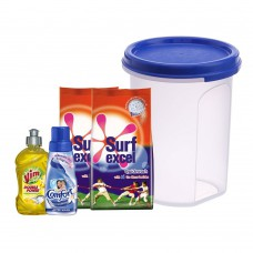 Deals, Discounts & Offers on Accessories - Flat 20% offer on Surf Excel Quick Wash Detergent