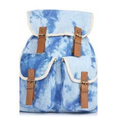 Deals, Discounts & Offers on Accessories - HOLLY NAVY BAGPACK OFFER
