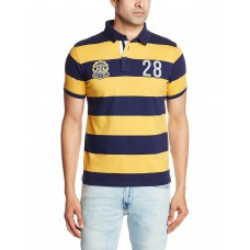 Deals, Discounts & Offers on Men Clothing - Pepe Jeans Men's Cotton Polo
