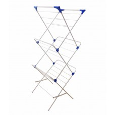 Deals, Discounts & Offers on Home Improvement - Deneb Aster 3-Tier Heavy Duty Cloth Drying Stand