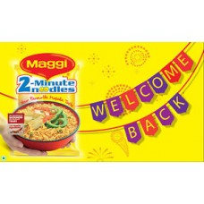 Deals, Discounts & Offers on Food and Health - Maggi Masala Noodles 420 g