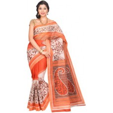 Deals, Discounts & Offers on Women Clothing - Flat 60% offer on  Korni Sarees
