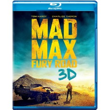 Deals, Discounts & Offers on Entertainment - Mad Max - Fury Road 3D
