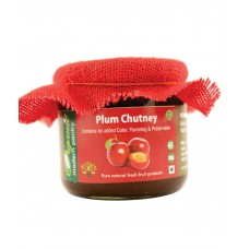 Deals, Discounts & Offers on Health & Personal Care - Organic Modern Pantry Plum Chutney