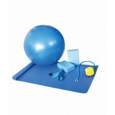 Deals, Discounts & Offers on Health & Personal Care - WELCARE Yoga Set EVA Yoga Mat