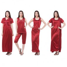 Deals, Discounts & Offers on Women Clothing - Upto 62% off + 45% cashback on Lingerie and Nightwear for Rs. 375.0 at Paytm