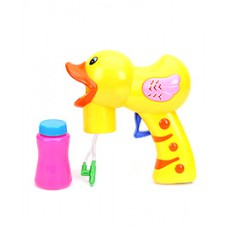 Deals, Discounts & Offers on Baby & Kids - Bubble Guns @ Rs. 99