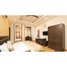 Deals, Discounts & Offers on Hotel - Get 40% discount on booking minimum amount of Rs.1699.