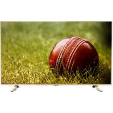 Deals, Discounts & Offers on Televisions - Flat 41% off on Micromax UHD 124 cm (49) LED TV