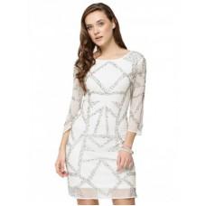 Deals, Discounts & Offers on Women Clothing - Vero Moda Shift Dresses