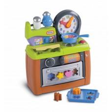 Deals, Discounts & Offers on Baby & Kids - Flat 70% Offer on Little Tikes- Little Kitchen Set