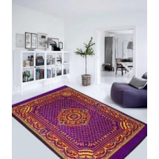 Deals, Discounts & Offers on Home Decor & Festive Needs - HomeZaara Stylish And Traditional Carpet