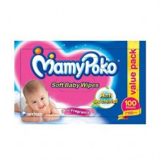 Deals, Discounts & Offers on Baby & Kids - Flat 25% offer on Mamy Poko Baby Wipes