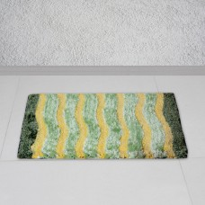Deals, Discounts & Offers on Home Decor & Festive Needs - Flat 64% offer on Cotton Diana 1 Pc Door or Bath Mat