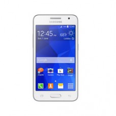 Deals, Discounts & Offers on Mobiles - Buy Samsung Galaxy Core 2 GSM Mobile Phone (Dual SIM) (White) @7290