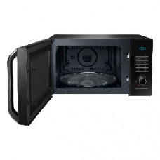 Deals, Discounts & Offers on Home & Kitchen - Samsung 28 Liters MC28H5145VK/TL Convection Microwave (Black) 16490/-  Only at Croma