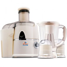 Deals, Discounts & Offers on Home Appliances - Bajaj Juicer Mixer Grinder PX65J