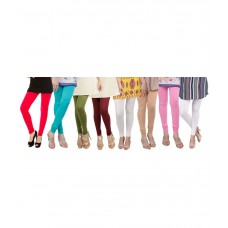 Deals, Discounts & Offers on Women Clothing - Flat 84% offer on Leggings