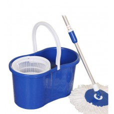 Deals, Discounts & Offers on Home Appliances - Flat 57% offer on Plastic Mop