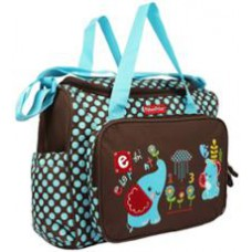 Deals, Discounts & Offers on Baby & Kids - Flat 50% Off on Fisher Price Diaper Bags + Get Rs.400 Off on Diapers