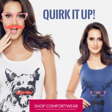 Deals, Discounts & Offers on Women Clothing - 15% offer on 1199 women clothing