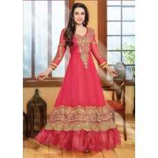 Deals, Discounts & Offers on Women Clothing - Bollywood Style Salwar Suit Collection  upto 80% offer