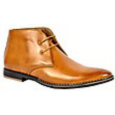 Deals, Discounts & Offers on Foot Wear - Footlodge Cheeku Men Formal Shoes at Rs 895
