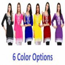 Deals, Discounts & Offers on Women Clothing - OMG Additional 9% Off on all categories @ min purchase of Rs. 300