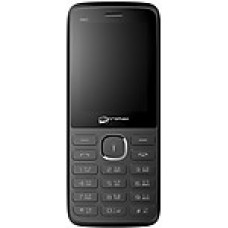 Deals, Discounts & Offers on Mobiles - Micromax X601 – Black at Rs 899 only
